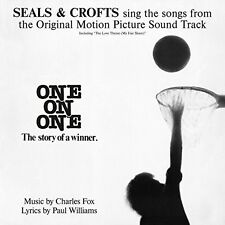 Seals and Croft, Sea - One on One: Songs from the Original Motion Picture [New C