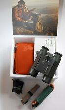 Fernglas Swarovski CL Pocket 10x25 Mountain mit Tasche und Box Top