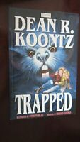 Trapped by Koontz, Dean Paperback Book The Fast Free Shipping