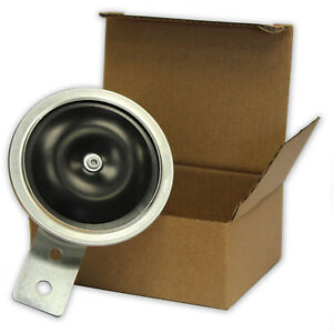1x Ford Focus MK1 1.6 ACP Universal High Sound Disc Horn High-Power Replacement
