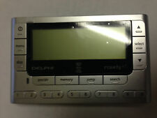 New !!! Delphi Roady XT XM Radio, receiver only, no accessories see add