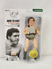 """NEW SEALED 2019 Mego Andre the Giant Target Exclusive 8"""" Action Figure"""