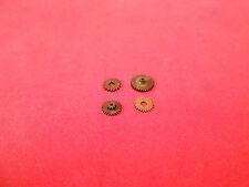 Kleinteile Zubehör für Miniaturkamera Tessina
