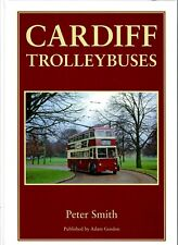 More details for cardiff trolleybuses, peter smith, adam gordon 2016 isbn 9781910654095