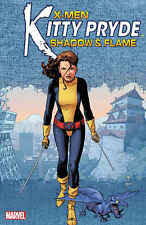 Astonishing X-Men: Kitty Pryde - Shadow & Flame (2006) Brand New Trade Paperback