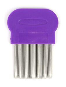 Dandruff Combs