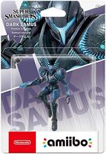 Amiibo Dark Samus (Super Smash Bros) Brand New - Region Free