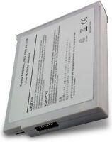 Battery for Dell Latitude Inspiron 1100 7T670 5100 6T473 9T686 BATDW00L F0590A01