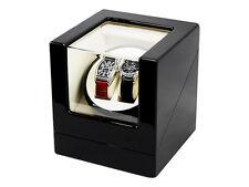 Remontoir 2 montres automatiques. WW01SQ Watch Winder