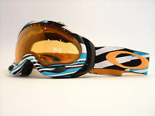 OAKLEY SNOW GOGGLES - A FRAME - 57-389 - NEW & 100% AUTHENTIC - 30,000+ FEEDBACK