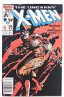 MINT 1986 The Uncanny X-MEN DEC 212 Comic Book SIGNES by CHRIS CLAREMONT