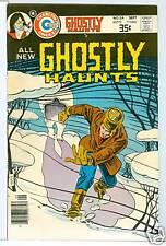 Ghostly Haunts #54 September 1977 NM- Steve Ditko art