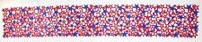 Patriotic Stars ~ Americana Table Runner