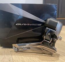 Shimano Dura-Ace Di2 FD-9070 Front Derailleur Braze On