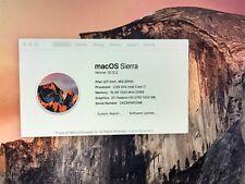 "Apple iMac A1312 27"" Late 2010 LED Screen LM270WQ1 (SD) (C1) /(C2) Screen Panel."