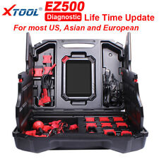XTOOL EZ500 Full-System for Gasoline Vehicles Auto Same Function With XTool PS80
