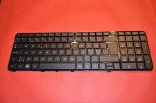 ♥✿♥ Keyboard Clavier HP pavillon dv7 version NR lx9