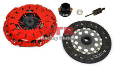 XTR RACING STAGE 1 ORGANIC CLUTCH KIT 2000-2003 BMW M5 E39 Z8 E52 4.9L S62B50