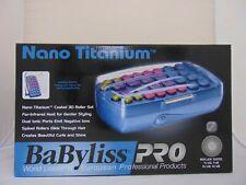 BaBylissPRO Nano Titanium Professional Ionic 30-Roller Hairsetter
