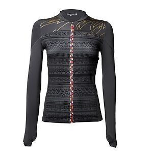 Lornah Sports ZENA Women's Full Zip Running Top Clearance Price £10