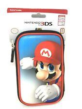 Super Mario Nintendo 3DS XL DSi Game Traveler Console Case - 3DSXL515 Mario