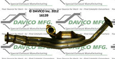 Catalytic Converter-Exact-Fit Front 16139 fits 01-03 Toyota Sienna 3.0L-V6