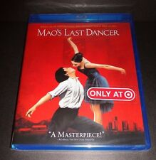 MAO'S LAST DANCER-LI CUNZIN must leave behind life in China for Amer love-BLURAY
