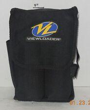 Viewloader 2 Ammo Pod Holder Pouch with Belt & 100 Round Pods