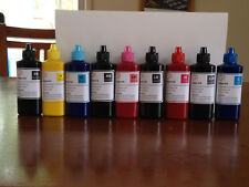 Refill Pigment Ink for Epson Printer R3000 SC-P600 SC-P800
