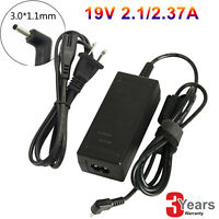 Fit for ACER Chromebook R 11 C738T CB5-132T AC Charger Power Adapter