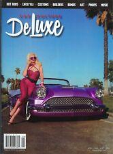 Car Kulture Deluxe Magazine  August 2021