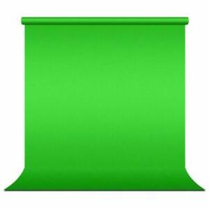 Limo Studio 9' x 13' Green Chromakey Background Muslin Photo Video AGG1846