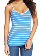 Energie  1X Long fit Hazelnut Brown Camisole Cami NEW was $20