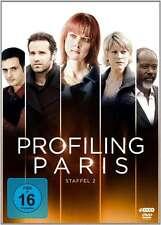 Profiling Paris - Staffel 2 # 4 DVD Box