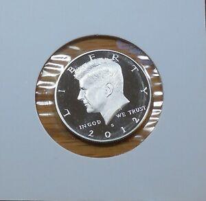 BU 2012 Kennedy P/&D Half Dollars Uncirculated