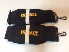 Dewalt DW-Strap6 2PC Heavy Duty Nylon Shoulder Strap Bag Or Grease Gun DCGG571B