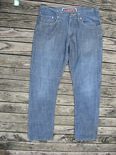 Free Shipping Old Levis Broken in Slim Straight 514 JEANS size W31 X L32