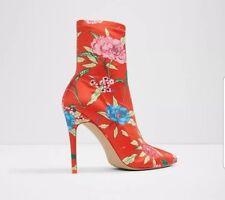 Aldo Ankle BOOTS Size 4
