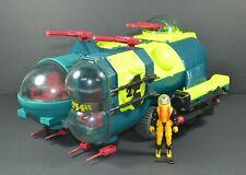 GI Joe ARAH Cobra Bugg 1988 100% Complete w/Secto-Viper Hasbro Vintage Toy