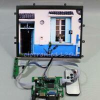 HDMI VGA 2AV LCD Controller Board 9.7inch LTN097XL01 IPAD1 TFT IPS LCD Screen