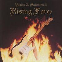 Yngwie Malmsteen - Rising Force [New Vinyl LP] Holland - Import