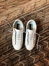 NIB Golden Goose Superstar Sneakers Smock White -- Size 37 / 7 -- BRAND NEW