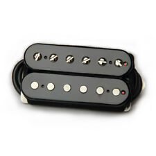 Bare Knuckle Pickups Boot Camp True Grit Neck Humbucker (Black, 50 mm)