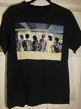 Vintage Rock Band Pink Floyd T Shirt Size M