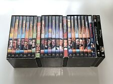 James Bond Ultimate DVD Collection & More