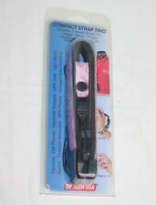 OpTech Compact Strap Trio -Pink Swirl - 3400231 Made in USA NEW