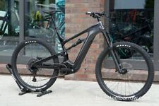 2021 CANNONDALE MOTERRA NEO CARBON 3 - Matte Black - Gr. - Large