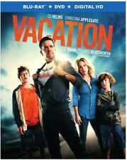 Vacation [New Blu-ray] With DVD, Digitally Mastered In Hd