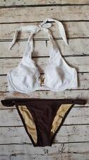 New HEIDI KLUM / SOMEDAYS LOVIN  mix & match bikini set  UK size 6 - XS -  C1