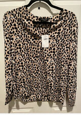 Banana Republic Factory Size Small Blouse. Nwt Comes From Smoke Free Home.